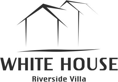 Riverside White House Villa